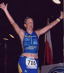Maureen Brook - Featured Athlete